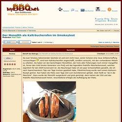 MyBBQ.net - Das Forum zum Grillen, Barbecue und Dutch Oven Cooking