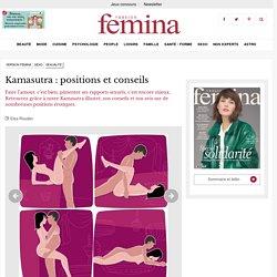 Kamasutra : positions et conseils