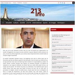 Kamel Daoud : Lettre à un ami étranger