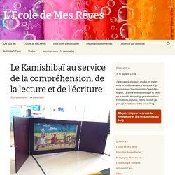 Le Kamishibaï au service de la compréhension, de la lecture et de l'écriture