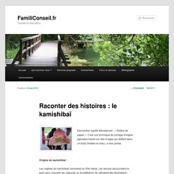 Kamishibai pearltrees - Raconte des histoires ...