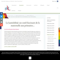 Le kamishibaï: un outil fascinant de la maternelle aux primaires… - ABLF