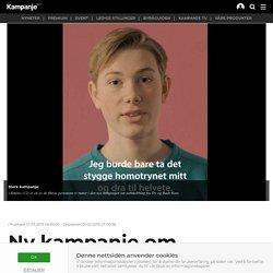 Ny kampanje om nettmobbing møtt med sjikane