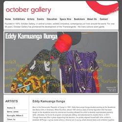 Eddy Kamuanga Ilunga (Democratic Republic of Congo)