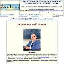 Kanarev JoeCell Rasmussen