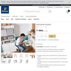 Kancelářský sekretář 378826 z e-shopu Tchibo.cz