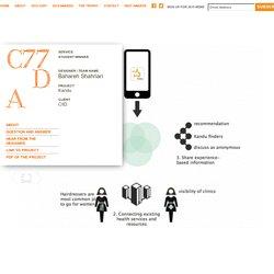 Core77 2014 Design Awards