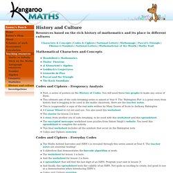 Kangaroo Maths - Kenny's Pouch