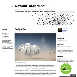 Kangaroo « WeWantToLearn.net