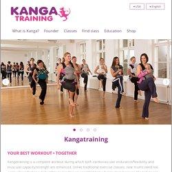 Kangatraining