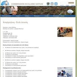 Commission scolaire Kativik