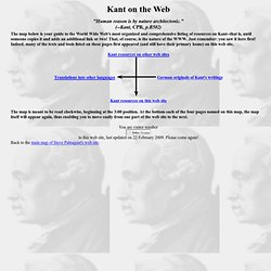 Kant on the Web