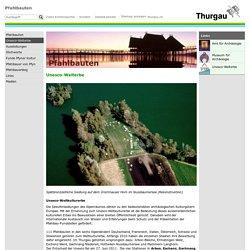 Kanton Thurgau > Unesco-Welterbe