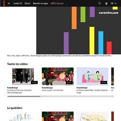 Karambolage - Info et société
