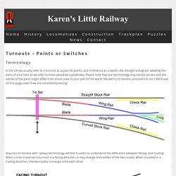 Karen's Little Railway