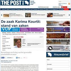 Bert Brussen: na lezing proefschrift Kourtit stand van zaken