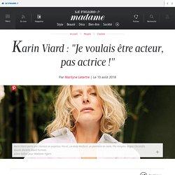 Karin Viard - 1966