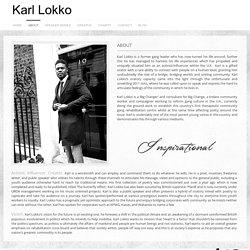 Karl Lokko