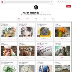 KMcB Pinterest