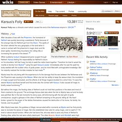 Karsus's Folly - The Forgotten Realms Wiki - Books, races, classes, and more