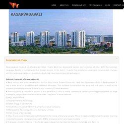 KASARVADAVALI