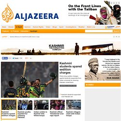 Kashmir: The forgotten conflict - Al Jazeera English -