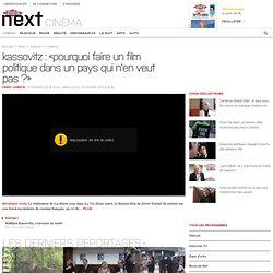 Kassovitz : «Pourquoi faire un film politique dans un pays qui n'en veut pas ?»