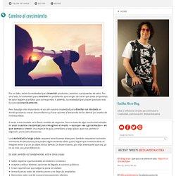 Kastika. Micro-Blog.
