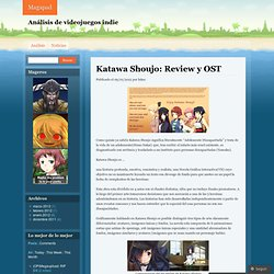 Katawa Shoujo: Review y OST