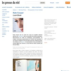 Kate Cooper : Look Book