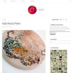 Kate Keara Pelen.