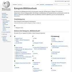 Bilddatenbank