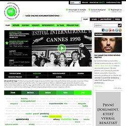 Doc Alliance Films: Vaše online dokumentární kino