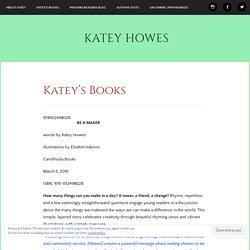 Katey's Books