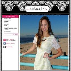 katwalk Home Page