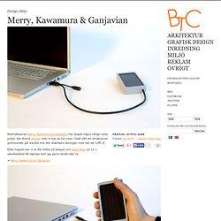 Below The Clouds » Merry, Kawamura & Ganjavian >> obje