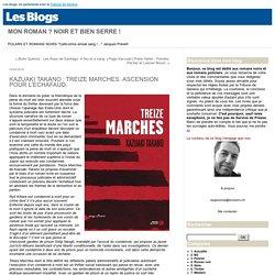 """Blog : """"Mon roman noir et bien serré"""" - monromanoiretbienserre.blog.tgc.ch"""