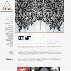 KEF! Art