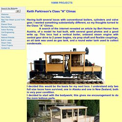 Keith's project 2