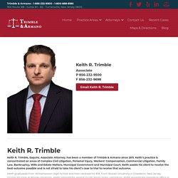 Keith R. Trimble Attorney