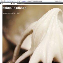 KEKSI - COOKIES