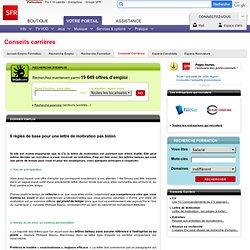 Keljob - Recherche d'offres d'emploi