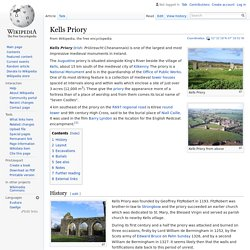 Kells Priory