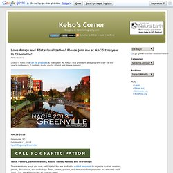 Kelso's Corner
