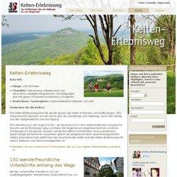 Kelten-Erlebnisweg