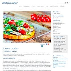 Kelvinator Argentina - Calabazas a la pizza