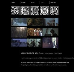 Kendy Director