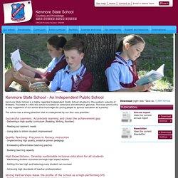 Kenmore State School