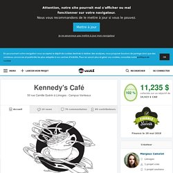 Kennedy's Café
