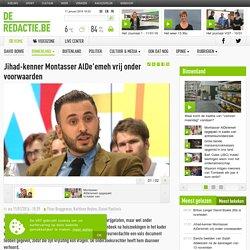 Jihad-kenner Montasser AlDe'emeh vrij onder voorwaarden